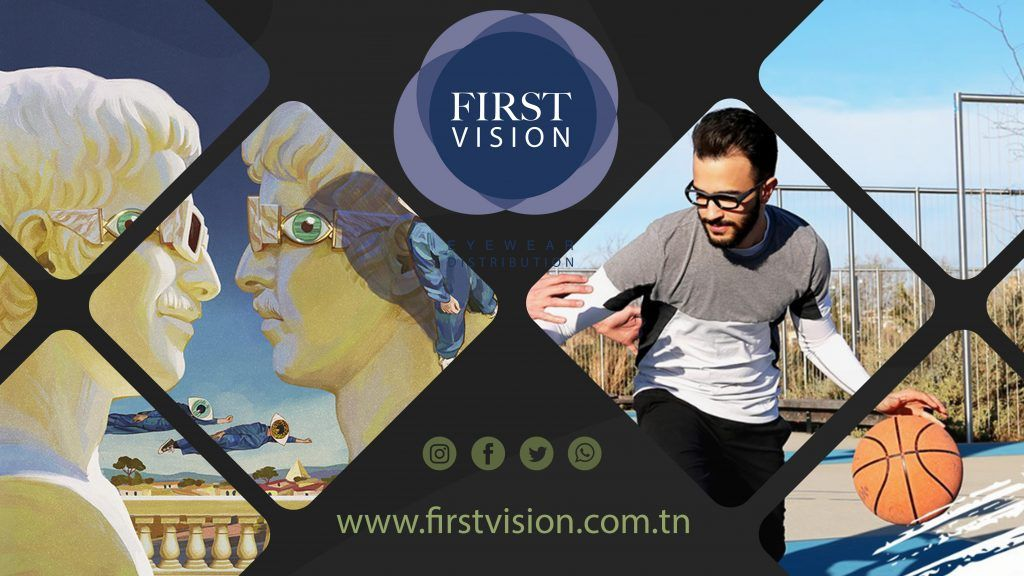 FIRST VISION 02
